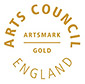 Arts Mark Gold