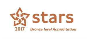 Stars Bronze Acceditation logo